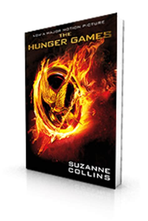 Book reviews hunger games